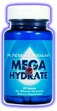Megahydrate 60 kapsul