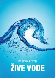 """Knjiga """"Žive Vode"""""""