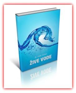 Knjiga Žive Vode - avtor dr.Iztok Ostan